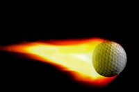 Flaming_golf_ball